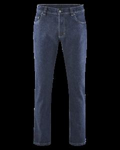 jeans av hampa och ekologisk bomull