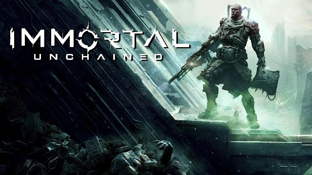 Download Immortal Unchained PC - Torrent