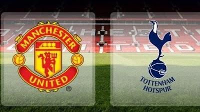 مشاهدة مباراة توتنهام ومانشستر يونايتد بث مباشر الدوري الانجليزي 19-06-2020