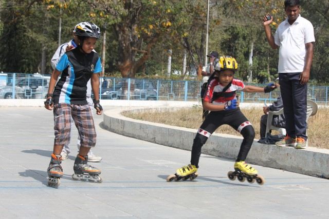 skating classes at nizampet in hyderabad chirec school  oakridge  meridian gvk one telangana manikonda cyberabad