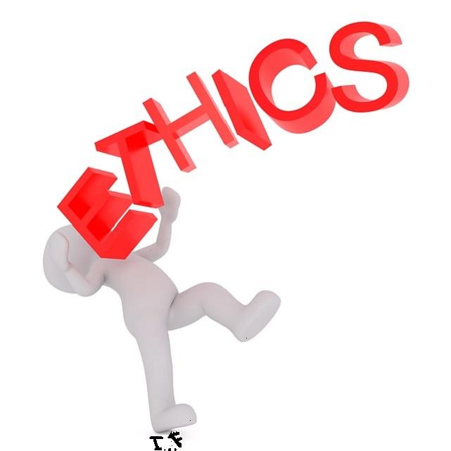 La ÉTICa🍎 su DefiniCion, TipOs, TeOrías, DocTrinas, Autores