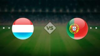 Люксембург – Португалия где СМОТРЕТЬ ОНЛАЙН БЕСПЛАТНО 30 марта 2021 (ПРЯМАЯ ТРАНСЛЯЦИЯ) в 21:45 МСК.