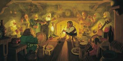 Resultado de imagem para o hobbit livro
