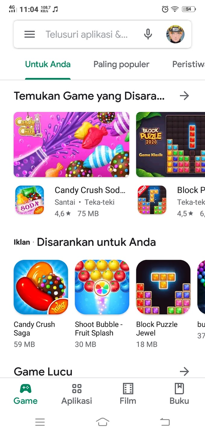 Selain Google Play Store, Inilah Daftar Tempat Unduh Aplikasi dan Game yang Harus Kamu Tahu
