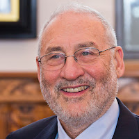 Joseph Stiglitz, photo: © Raimond Spekking / , via Wikimedia Commons, CC4.0