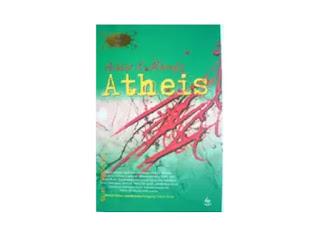 Novel Atheis Karya Achdiat K. Mihardja