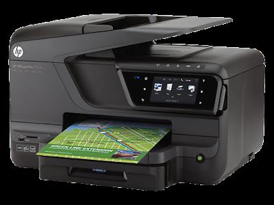HP Officejet Pro 276dw Printer Driver Download