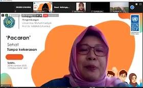 Uhamka dan UNDP Siap Cegah Kekerasan pada Perempuan dan Anak