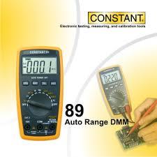 Jual Multimeter Constant 89 Harga Murah