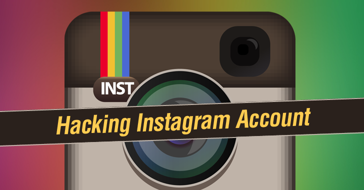 Bug Hunter Found Ways to Hack Any Instagram Accounts