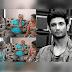 बेटे सुशांत सिंह राजपूत की आत्महत्या की खबर सुन पिता को लगा सदमा