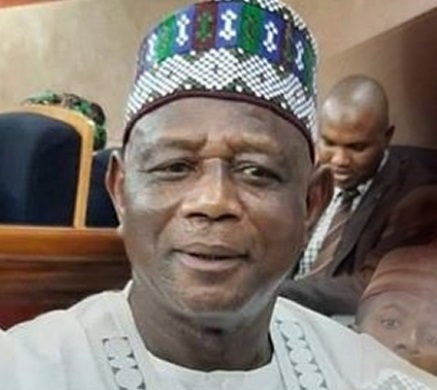 Commissioner of Sokoto State Is Dead