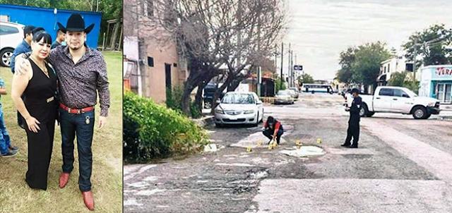 Sicarios intentan ejecutar a ex-esposa e hijos de la familia del cantante Beto Quintanilla