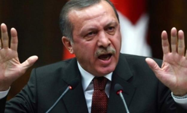 Ερντογάν: Η Γερμανία «να μην εμπλέκεται» στις εσωτερικές υποθέσεις της Τουρκίας