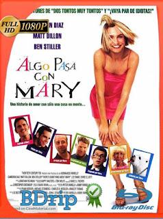 Algo pasa con Mary [Extended] (1998) BDRIP1080pLatino [GoogleDrive] SXGO