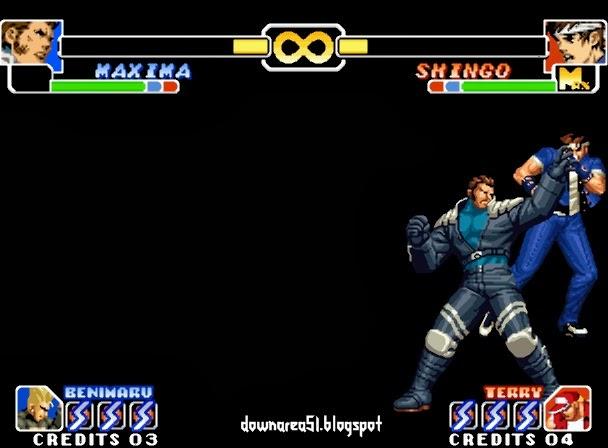 Maxima Super Move 1999