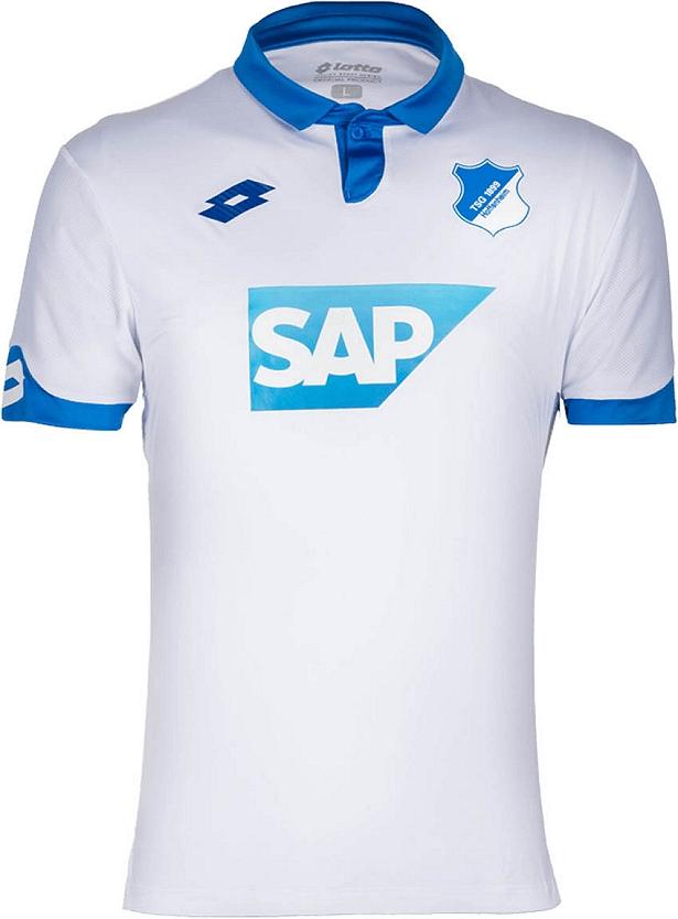 Hoffenheim Trikot 2021 17
