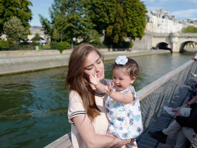 Sibuk Urus Anak, Yasmine Wildblood Tepis Mundur dari Dunia Hiburan