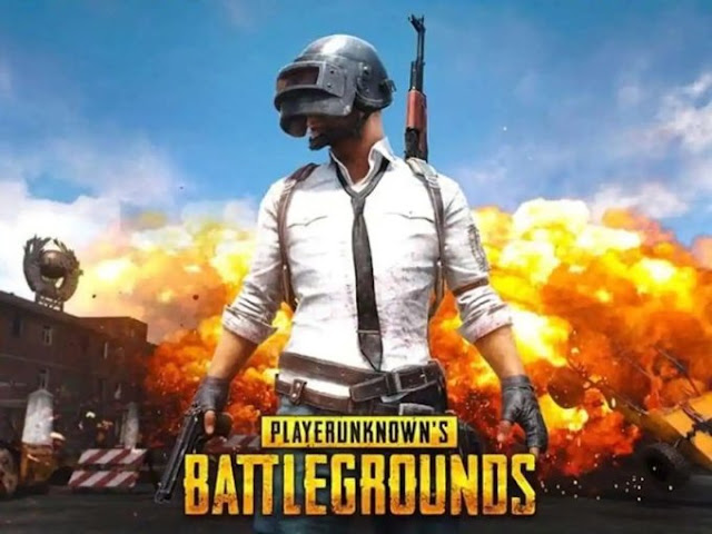 Now PUBG banned in India