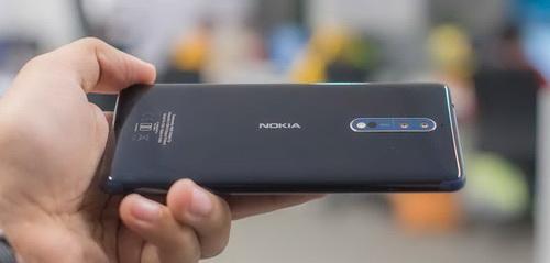 Review Nokia 8 Indonesia Harga Lazada
