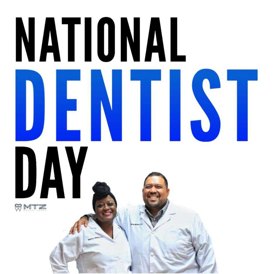 National Dentist's Day Wishes for Instagram