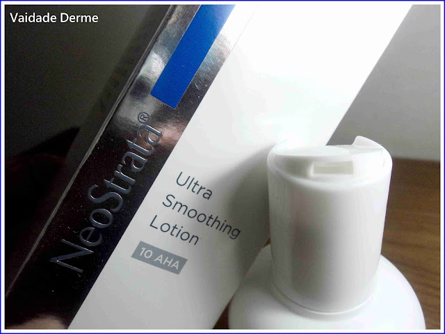 Ultra Smoothing Lotion da NeoStrata
