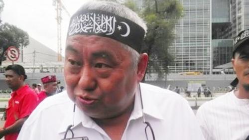Tokoh Tionghoa Sorot Tema Lomba yang Digelar BPIP: Sangat Memojokkan Islam