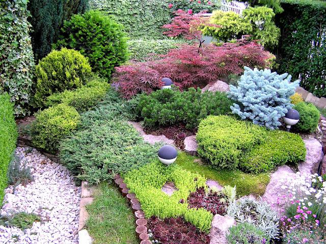 Most Beautiful Home Garden