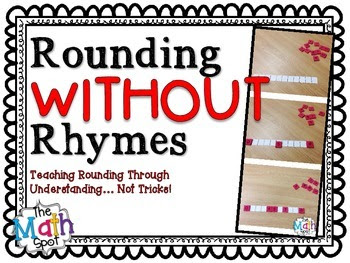 Rounding Without Rhymes