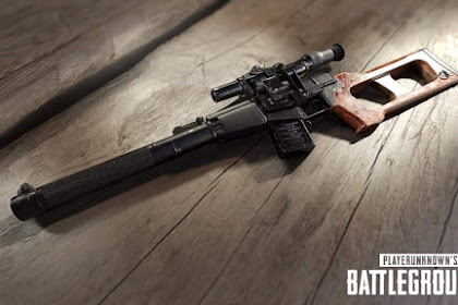 PUBG Player Must Know Map Miramar Weapon