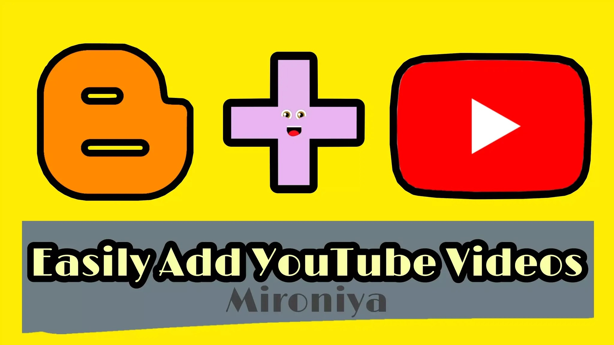 How to Easily Add YouTube Videos to Your Blog Posts