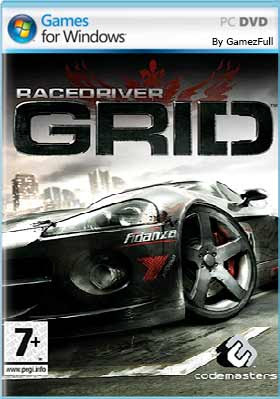 Race Driver GRID PC [Full] Español [MEGA]