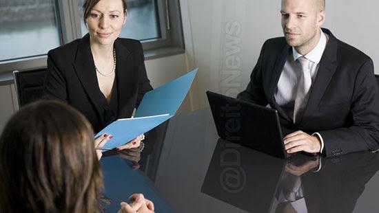 subordinacao vinculo empregaticio advogado escritorio direito