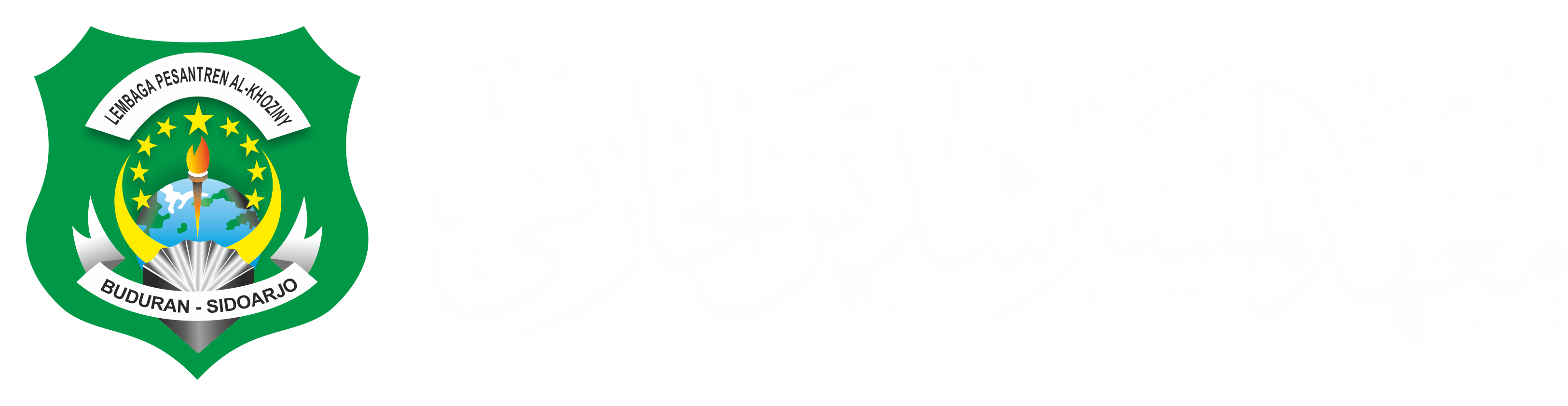 Lembaga Pesantren Al Khoziny