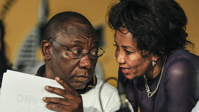 Cabinet Reshuffle On The Cards
