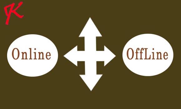 Offline marketing sampai saat ini masih dipergunakan