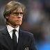 Távozott az olasz labdarúgó-válogatott csapatvezetője