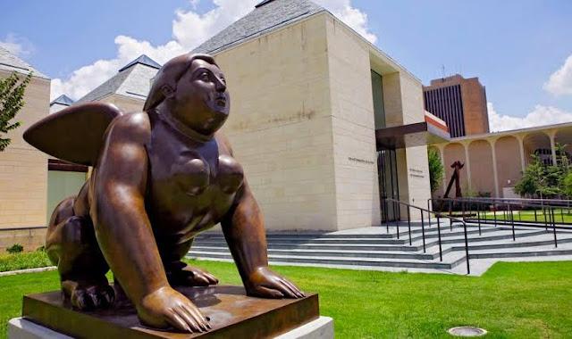 Fred Jones Jr Museum of Art