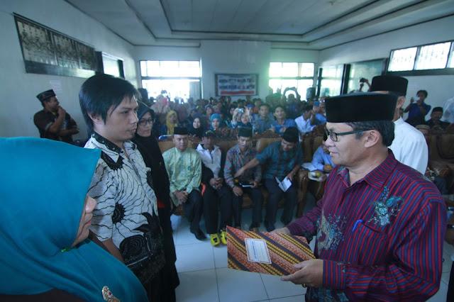 125 Pendamping Desa di Aceh Tengah Mulai Bekerja