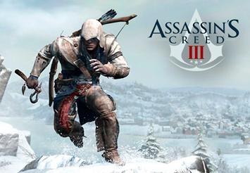 Assassins Creed 3 Complete Edition  [Full] [Español]  [MEGA]
