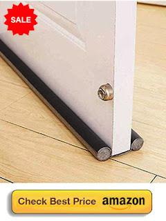 Door Gap Filler Strip