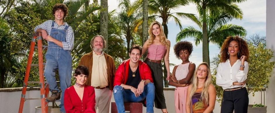 Ricos de Amor - Filme da Netflix