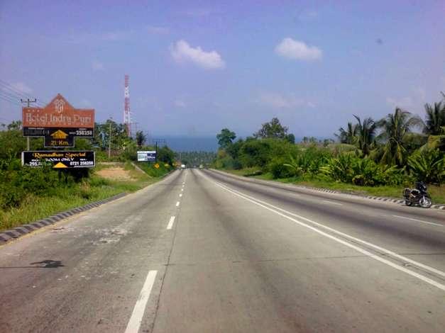 Jalan Tarahan