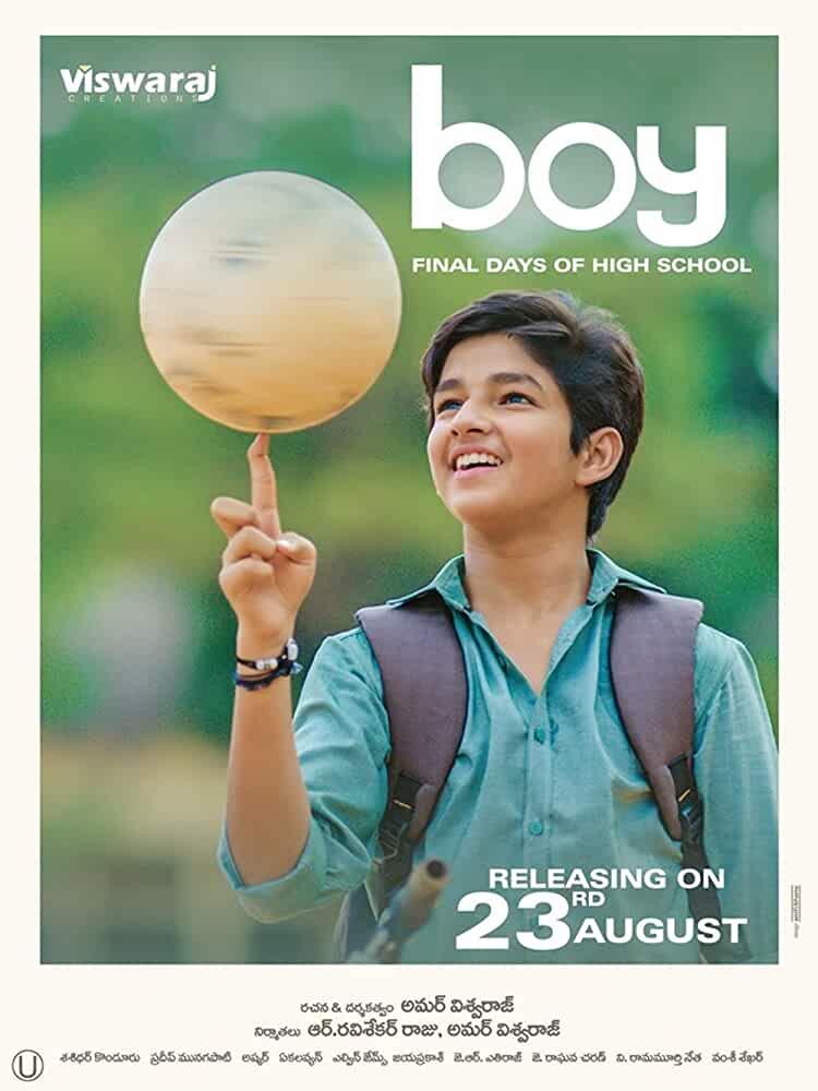 Boy 2019 Full Movie In Hindi Download