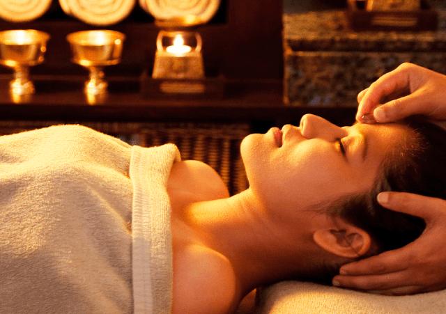 Ayurvedic Treatment By Massage (Abhyanga)