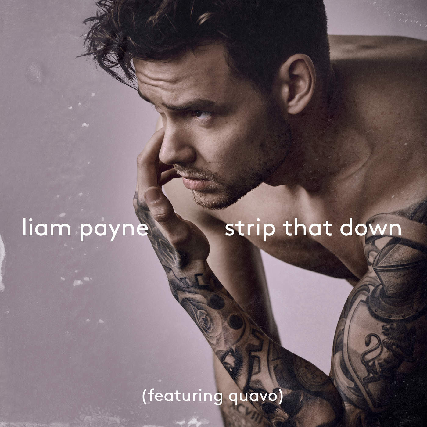 Liam Payne - Strip That Down (Nevada Remix) [feat. Quavo] - Single Cover