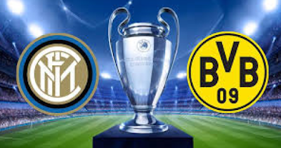 مشاهدة مباراة إنتر ميلان وبوروسيا دورتموند بث مباشر اليوم 23-10-2019 في دوري ابطال اوروبا