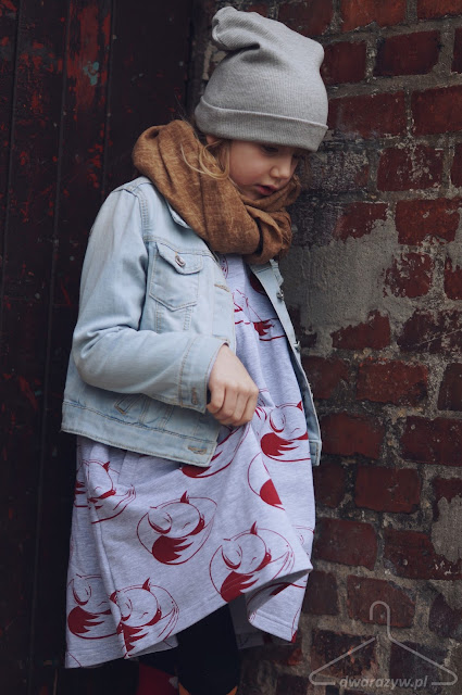 Blog o modzie dla dzieci i nastolatek DwaRazyW Blog o modzie dziecięcej Stylizacje dziecięce i młodzieżowe Zezuzulla spring/summer 2016 Wiosna/lato 2016 Mama z córką