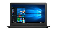 Dell Inspiron 15 7568 Drivers for Windows 10 64-Bit