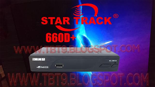 STAR TRACK 660D+ HD WITH VLINE OPTION & POWERVU KEY TEN SPORTS OK NEW SOFTWARE JULY 19 2019